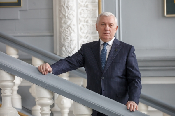 "Некоторые итоги ""реформ"" ректора ТПУ Петра Чубика. К чему все привело?"