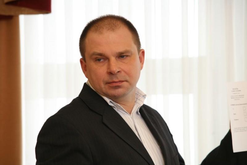Сегодня ночью скончался экс-депутат Областной Думы Владимир Казаков