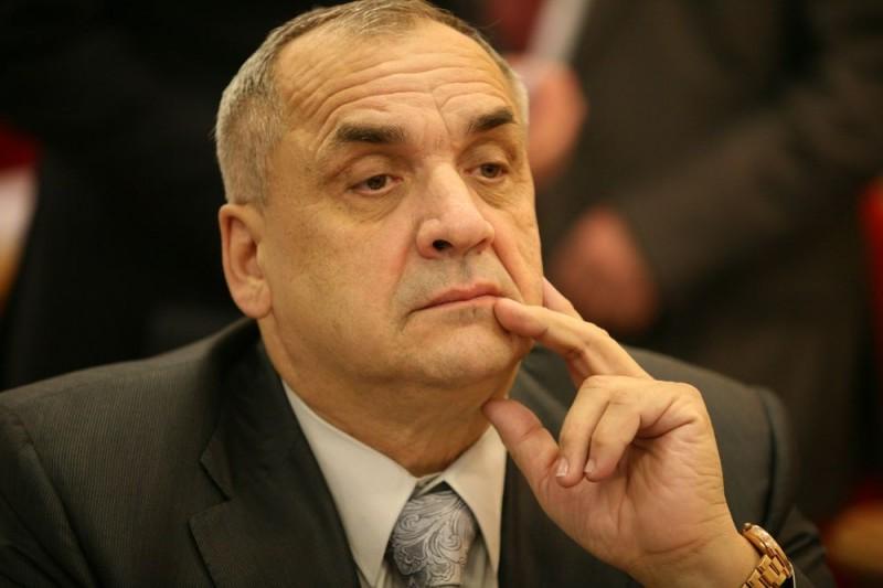 «Семкин» обвинил Андрея Волкова в вымогательстве…Или тут дело в его «адвокатишке»?